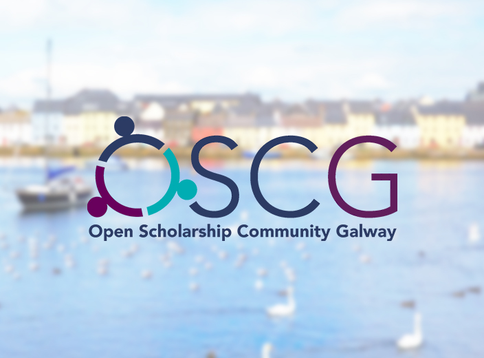 Open Scholarship Community Galway